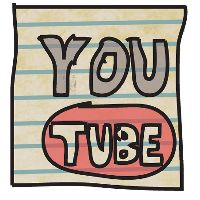 Find me on YouTube
