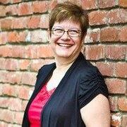 Carla J. Gardiner, The Fiery Grandma