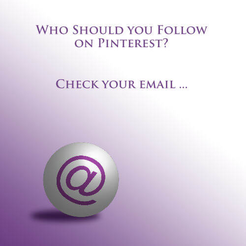 Who Should You Follow on Pinterest?