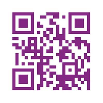 Facebook Like QR Code
